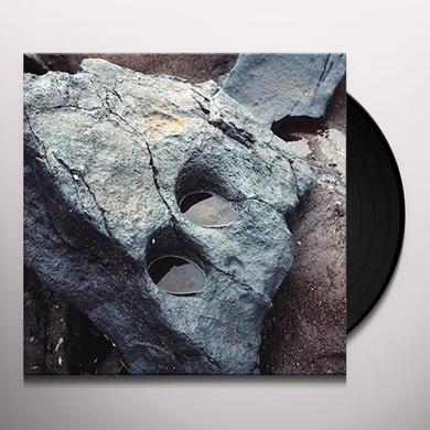 INVENTING MASKS Vinyl Record
