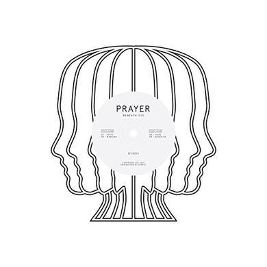 PRAYER BENEATH Vinyl Record