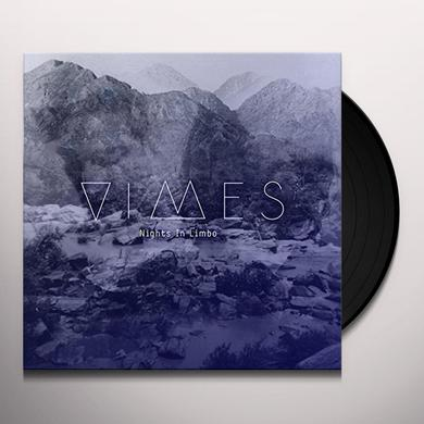 VIMES NIGHTS IN LIMBO Vinyl Record - UK Import