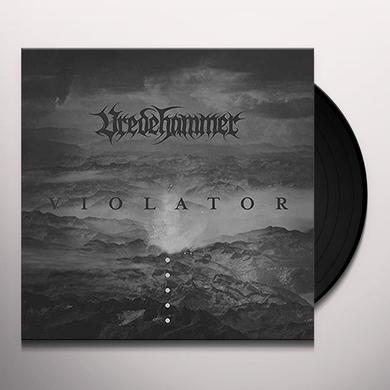VREDHAMMER VIOLATOR Vinyl Record - UK Import