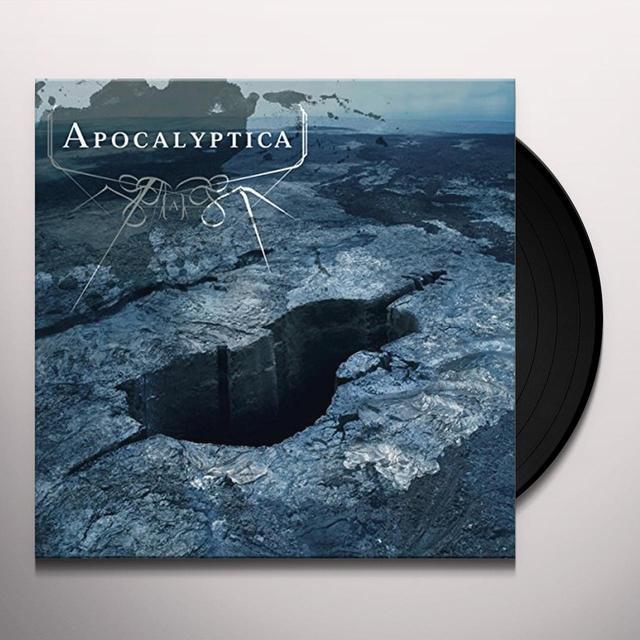 APOCALYPTICA Vinyl Record - UK Release