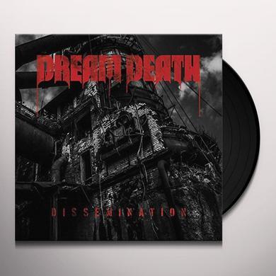 Dream Death DISSEMINATION Vinyl Record - UK Import