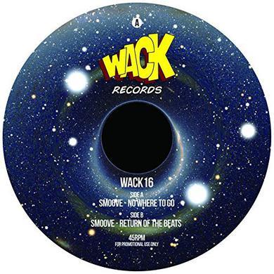 Smoov-E WACK16 Vinyl Record