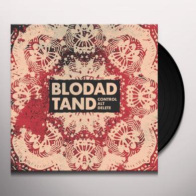 BLODAD TAND CONTROL ALT DELETE Vinyl Record