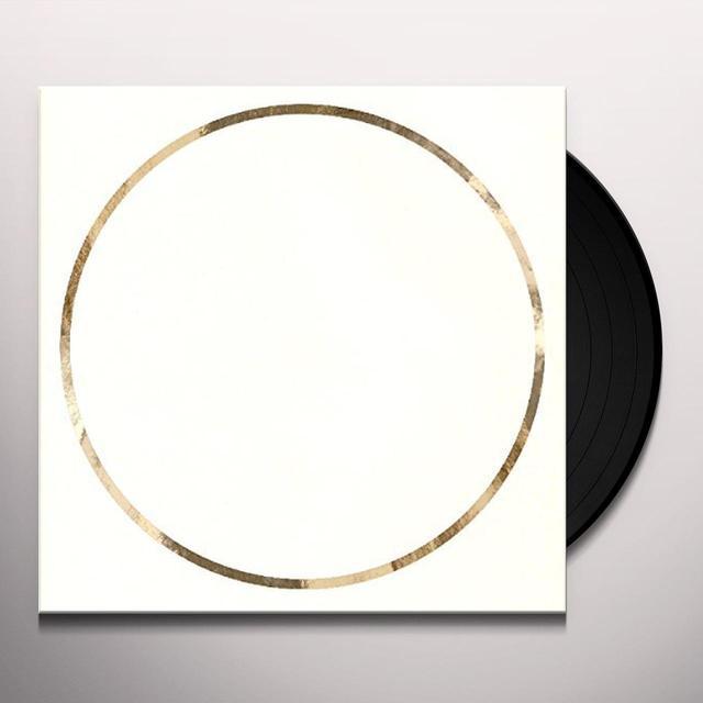 Zach Cooper SENTENCE Vinyl Record