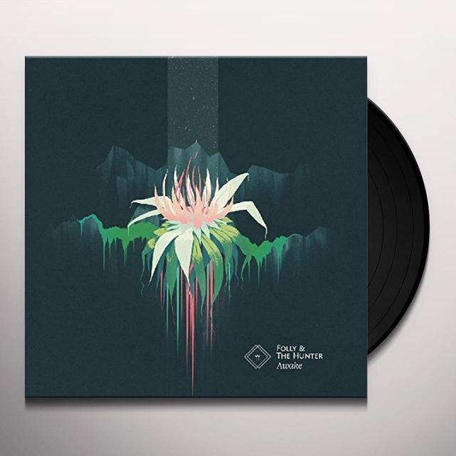 Folly & The Hunter AWAKE Vinyl Record