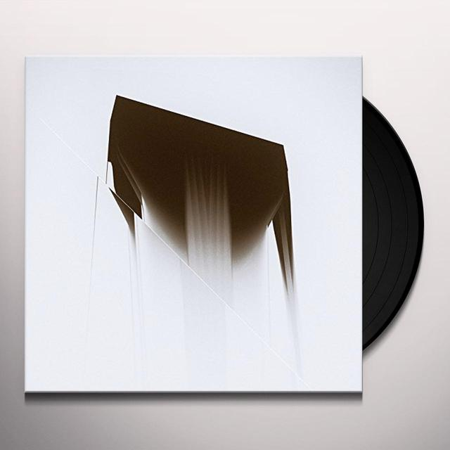 Ital Tek HOLLOWED Vinyl Record