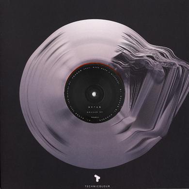 NY*AK DOLLAR Vinyl Record