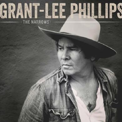 Grant-Lee Phillips NARROWS Vinyl Record