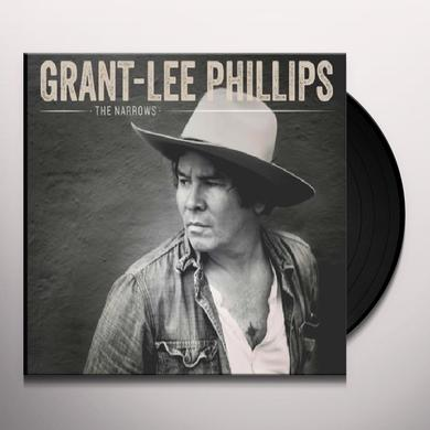 Grant-Lee Phillips NARROWS Vinyl Record - Digital Download Included