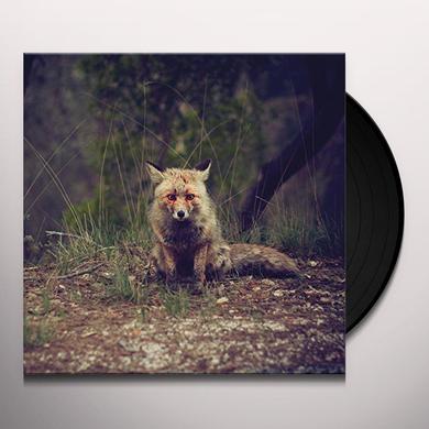 Winterpills LOVE SONGS Vinyl Record