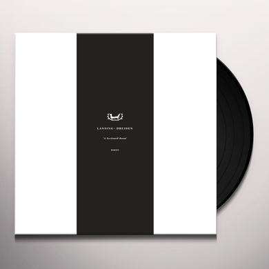 Lansing-Dreiden SECTIONED BEAM Vinyl Record