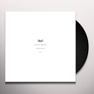 Lansing-Dreiden DIVIDING ISLAND Vinyl Record