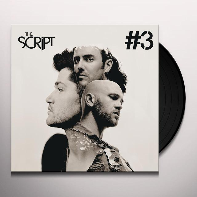 The Script #3 Vinyl Record