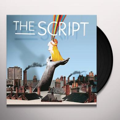 SCRIPT Vinyl Record - 180 Gram Pressing