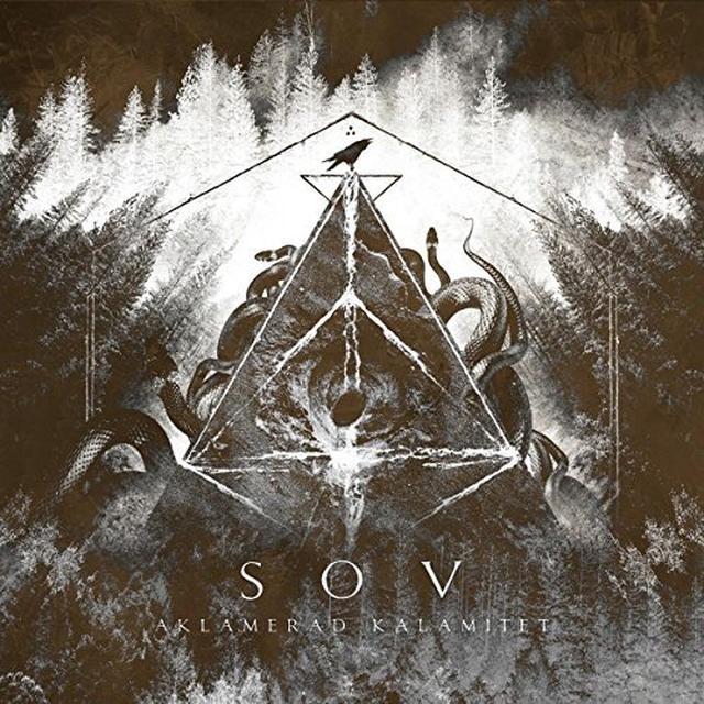 SOV AKLAMERAD KALAMITET Vinyl Record