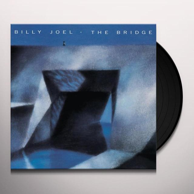 Billy Joel BRIDGE-30TH ANNIVERSARY EDITION Vinyl Record - Gatefold Sleeve, Limited Edition, 180 Gram Pressing