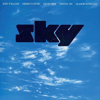 SKY Vinyl Record