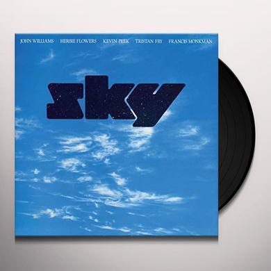 SKY Vinyl Record - Gatefold Sleeve