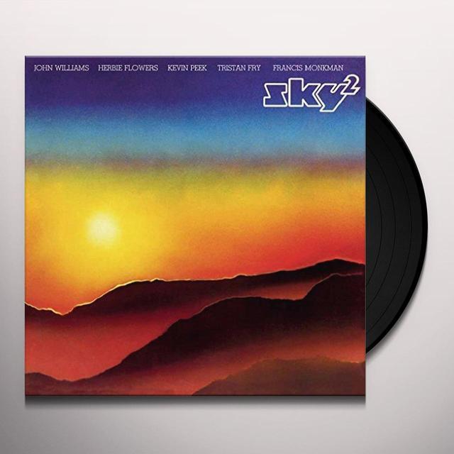 SKY 2 Vinyl Record - Gatefold Sleeve