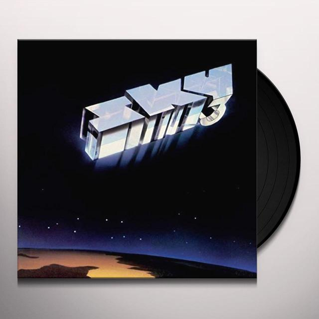 SKY 3 Vinyl Record