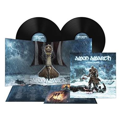 Amon Amarth JOMSVIKING Vinyl Record