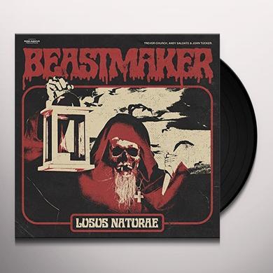 BEASTMAKER LUSUS NATURAE Vinyl Record