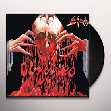 Sodom OBSESSED BY CRUELTY (30TH ANNIVERSARY EDITION) Vinyl Record