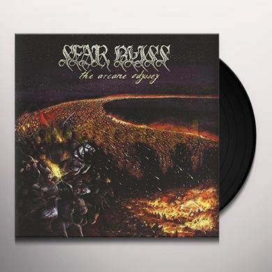 SEAR BLISS ARCANE ODYSSEY Vinyl Record
