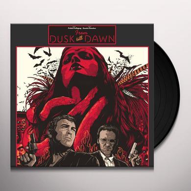 FROM DUSK TILL DAWN / O.S.T. (GATE) FROM DUSK TILL DAWN / O.S.T. Vinyl Record - Gatefold Sleeve