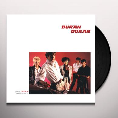 DURAN DURAN Vinyl Record - Remastered
