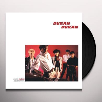 DURAN DURAN Vinyl Record - Remastered