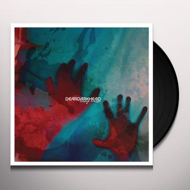 DEADDARKHEAD STRANGE WEATHER Vinyl Record - Black Vinyl, Gatefold Sleeve, Limited Edition, Digital Download Included