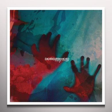 DEADDARKHEAD STRANGE WEATHER Vinyl Record - Colored Vinyl, Gatefold Sleeve, Limited Edition, Digital Download Included