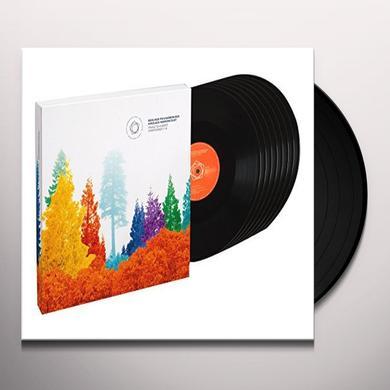 SCHUBERT / BERLINER PHILHARMONIKER / HARNONCOURT SCHUBERT: SYMPHONIES NOS. 1-8 Vinyl Record
