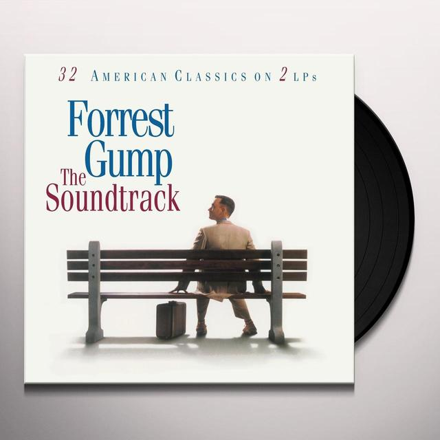 FORREST GUMP / O.S.T. (HOL) FORREST GUMP / O.S.T. Vinyl Record