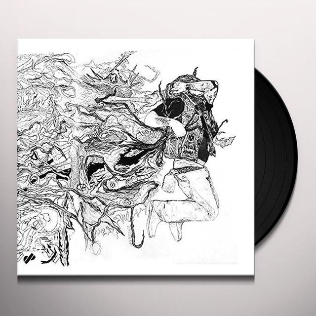 LUMEN LAB THEY ARE KILLING US Vinyl Record