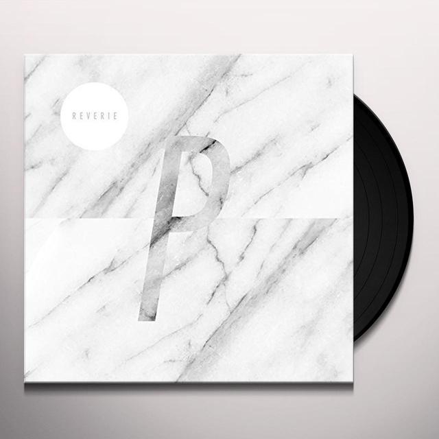 Postiljonen REVERIE Vinyl Record