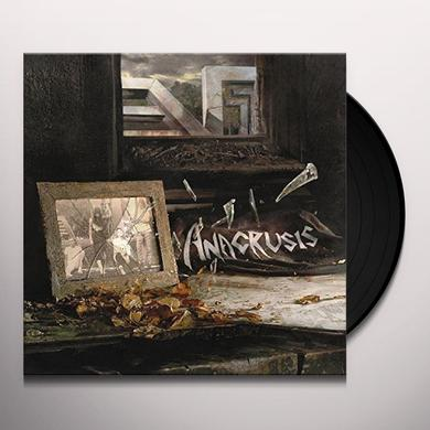 ANACRUSIS HINDSIGHT: REASON Vinyl Record