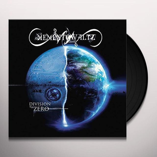 Memento Waltz DIVISION BY ZERO Vinyl Record