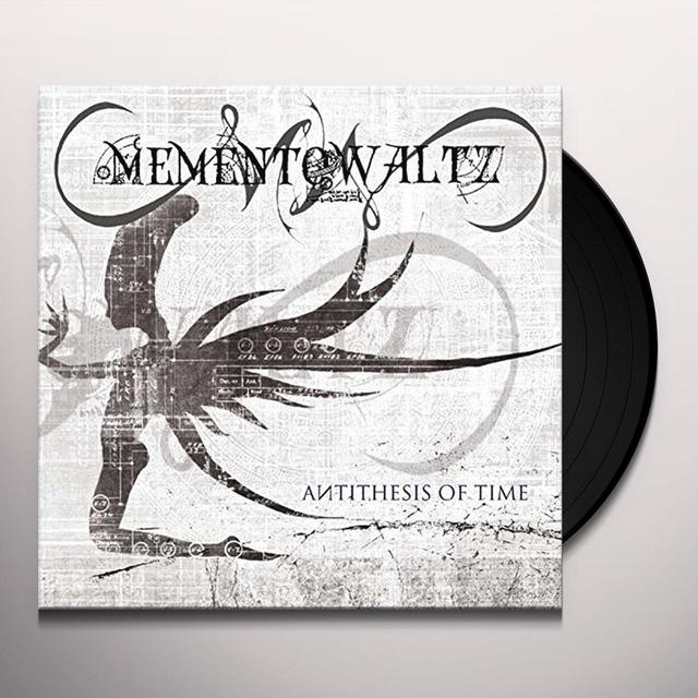 Memento Waltz ANTITHESIS OF TIME Vinyl Record - UK Import