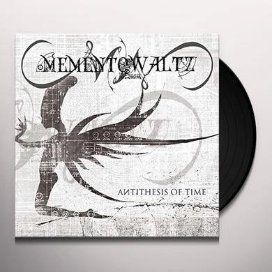 Memento Waltz ANTITHESIS OF TIME Vinyl Record - UK Import