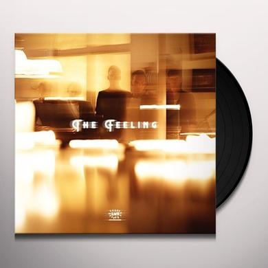 FEELING Vinyl Record - UK Import