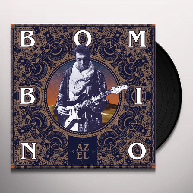 Bombino AZEL Vinyl Record - UK Import