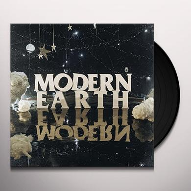 Landscapes MODERN EARTH Vinyl Record - UK Import