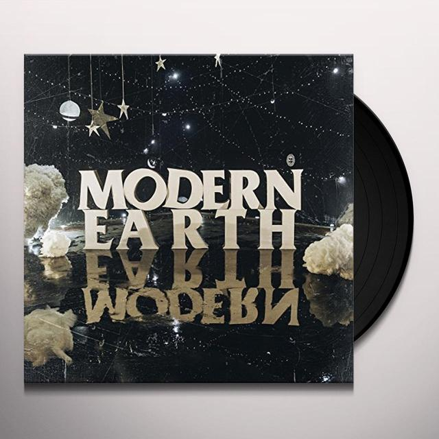 Landscapes MODERN EARTH Vinyl Record