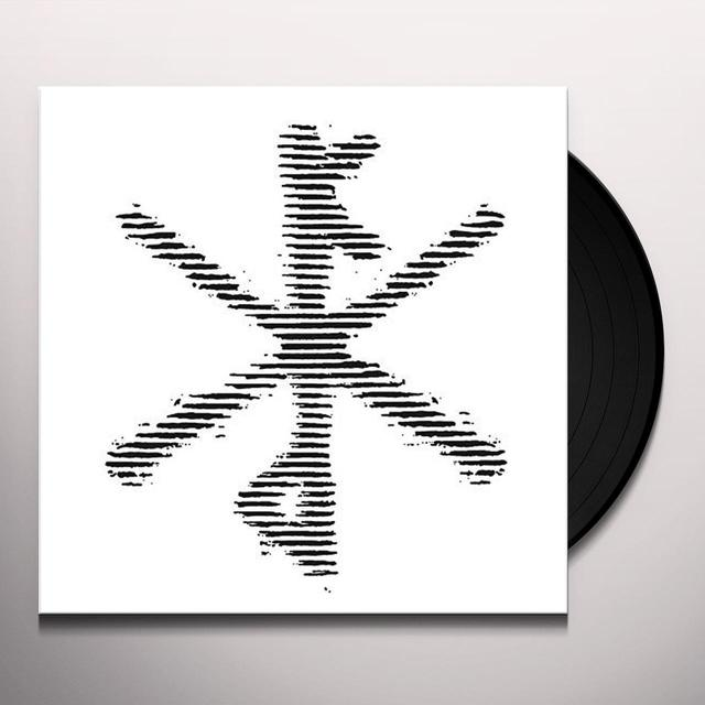 K-X-P III PART 2 Vinyl Record - Limited Edition, Limited Edition, UK Release