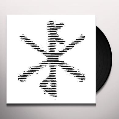 K-X-P III PART 2 Vinyl Record - Limited Edition, Limited Edition, UK Import