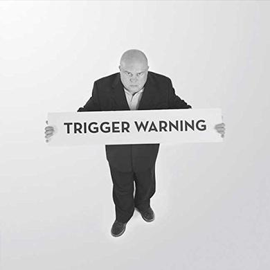 CHANCERS TRIGGER WARNING Vinyl Record