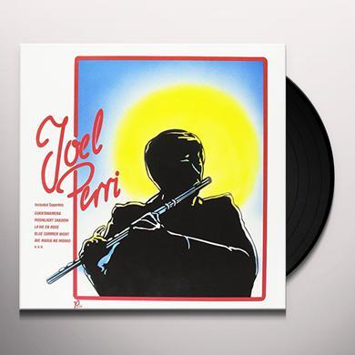JOEL PERRI Vinyl Record